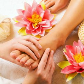Enhancing The Sensual Spa Experience